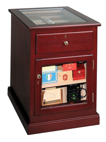 Reliance Table Humidor 1000