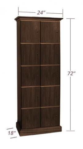 Image of Stogy Locker II