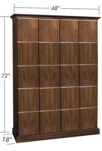 Image of Stogy Locker IIII