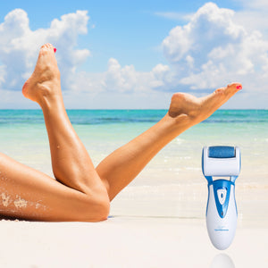 Electric Callus Remover CR900 Series by Own Harmony with 3 Rollers
