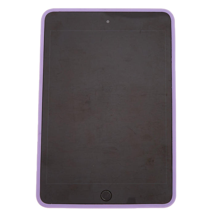 Glitter Protective iPad® Mini Case - Cotton Passion