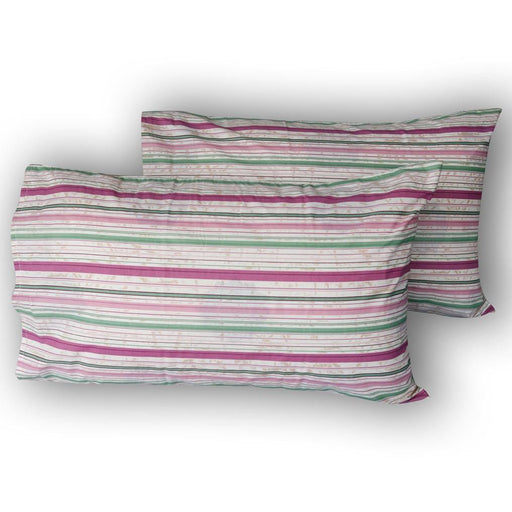 Amythest Pillow Covers - Cotton Passion