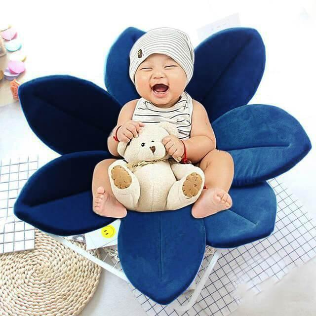 Baby Bloom Bathing Mats