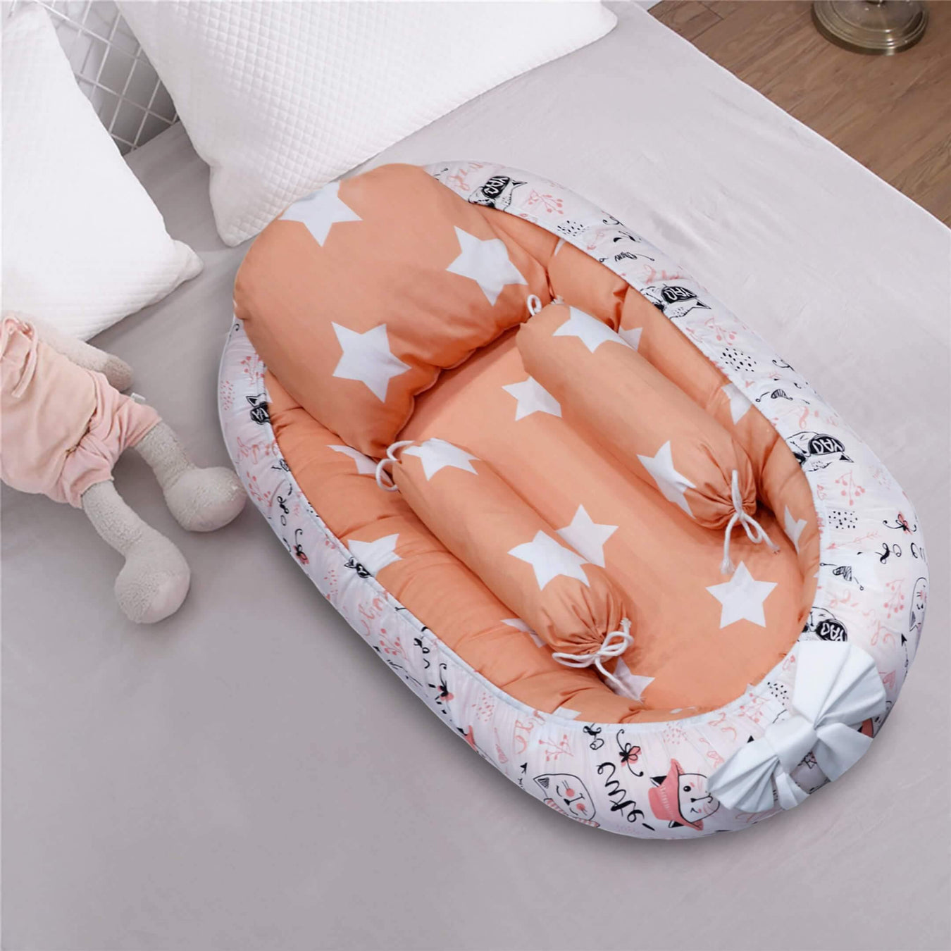 Baby Snuggle Beds