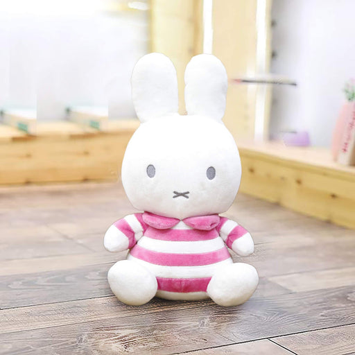 Plush Rabbit Stuffed Toy - L (13 inches) - Cotton Passion