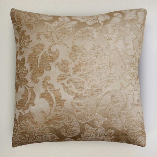 Fawn Rosette Cushion Covers - Cotton Passion