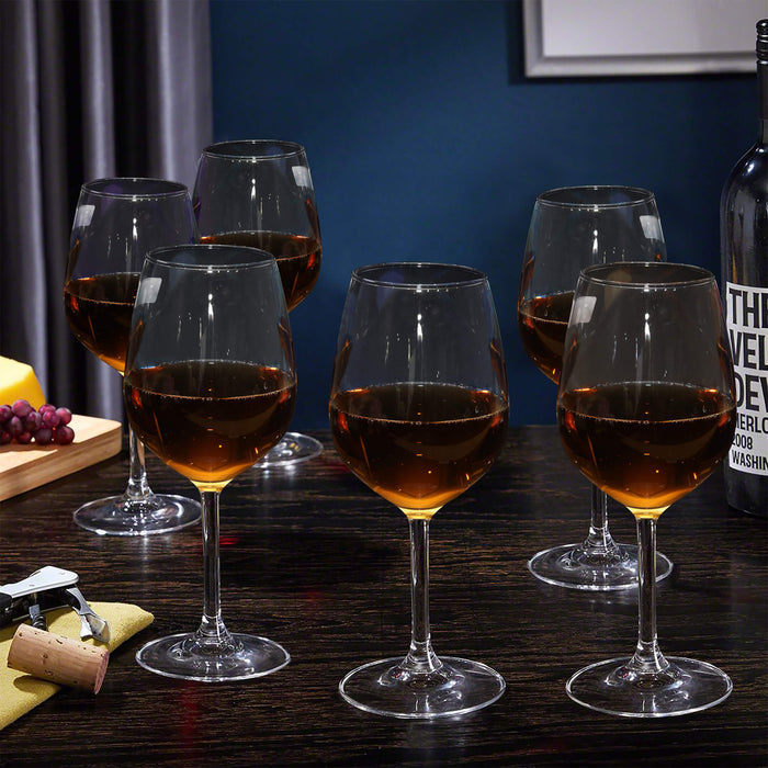 Stemware Small Wine Glass Set