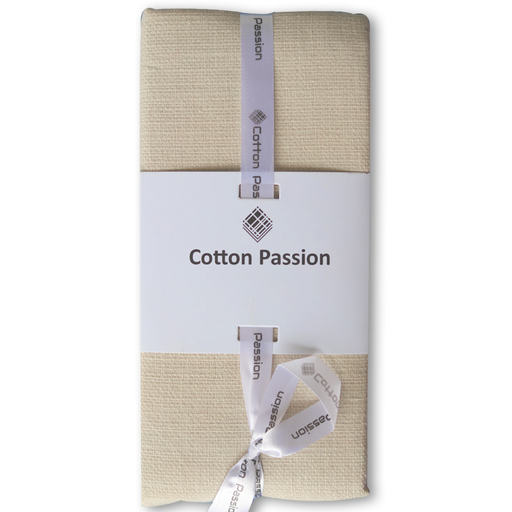 Taupe Napkins - Cotton Passion