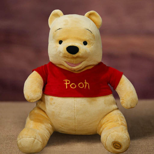Pooh Large Stuffed Toy - Cotton Passion