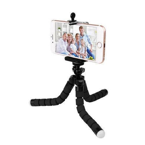 Mini Mobile Phone Tripod Stand