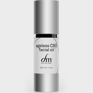 ageless CBD facial oil™