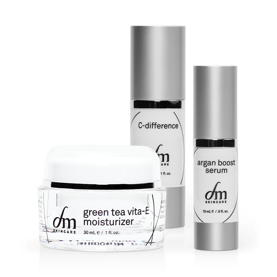 hydrating skin care kit