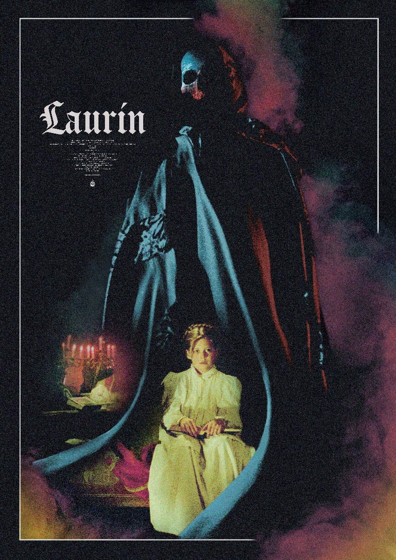 Laurin  - Poster