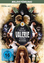 Valerie - Budget DVD Cover