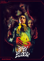 Baby Blood  Artwork-Poster