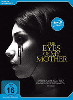 The Eyes of my Mother - Blu-ray Cover