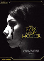 The Eyes of my Mother - DVD Cover