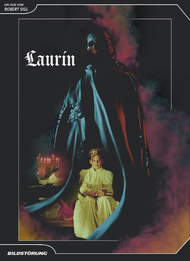 Laurin - DVD Cover