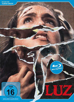 Luz - Blu-ray Cover