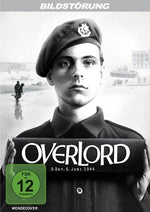 Overlord - Budget DVD Cover