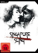 Singapore Sling - DVD Cover mit FSK