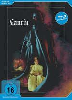 Laurin - Blu-ray Cover