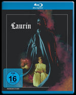 Laurin - Budget Blu-ray Cover