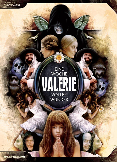 Valerie - DVD Cover