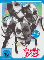 The Wild Boys - Blu-ray Cover