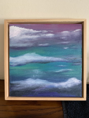 Vikki Rutter Art Collection - Oils on Canvas