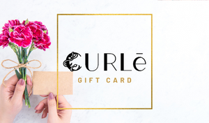 CURLe Gift Card