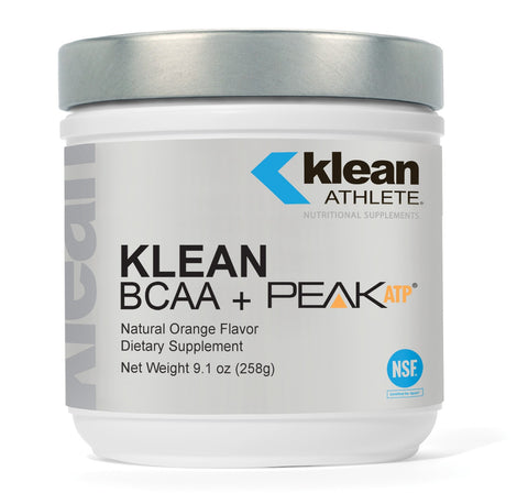 Klean BCAA powder
