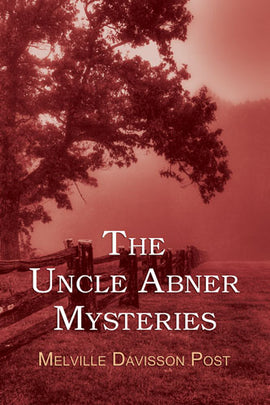 Post: The Uncle Abner Mysteries