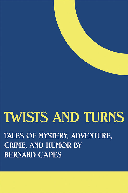 Capes: Twists and Turns