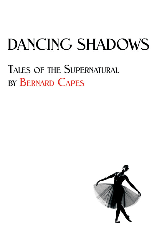 Capes: Dancing Shadows
