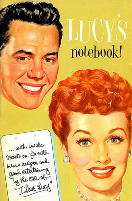 Lucy's Notebook