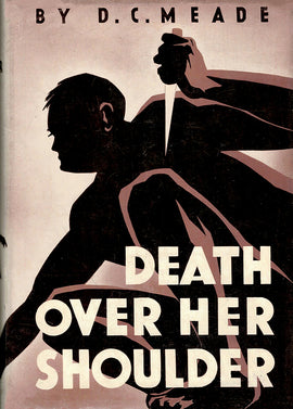 Death Over Her Shoulder