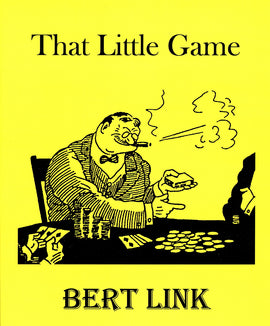 That Little Game, Part I