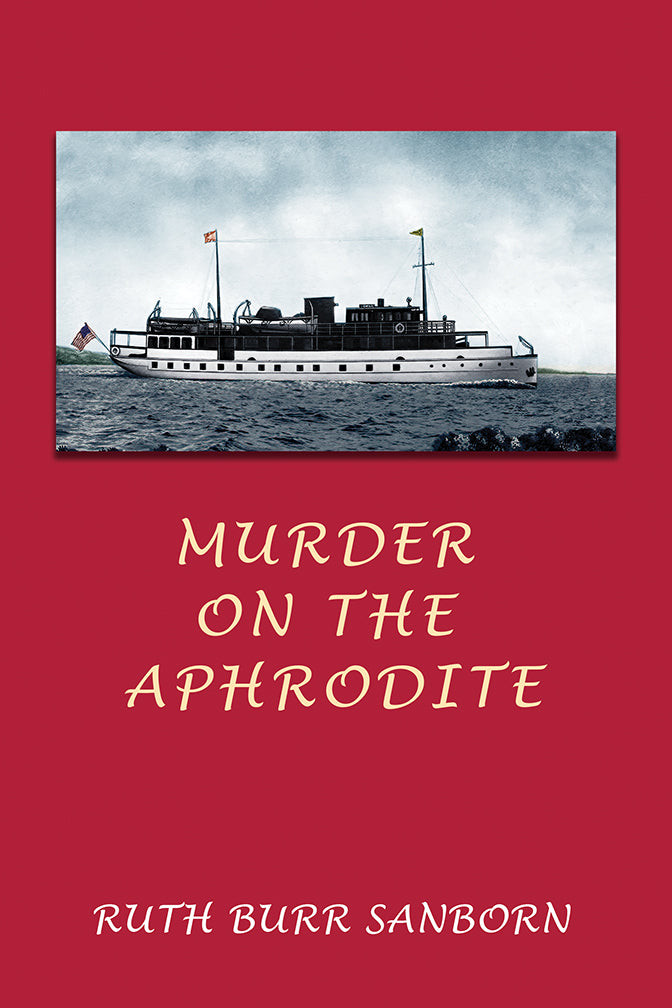Murder on the Aphrodite