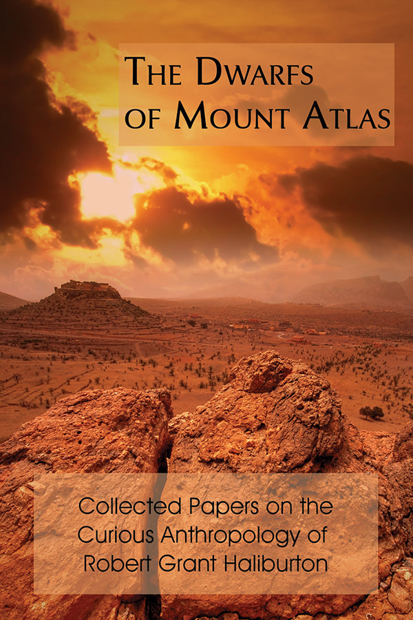 The Dwarfs of Mount Atlas