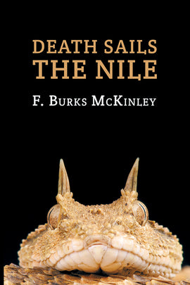 McKinley: Death Sails the Nile