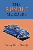 Eliot, Jr.: The Rumble Murders