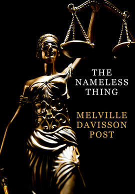 Post: The Nameless Thing