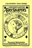 Card Sharper's Tricks Exposed