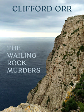 The Wailing Rock Murders