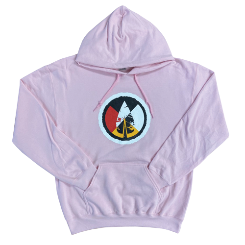 Pink Hoodie (IN STORE ONLY)