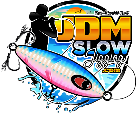 JDM SLOW JIGGING