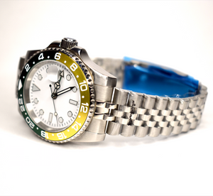 Havana - GMT Submariner Homage Watch