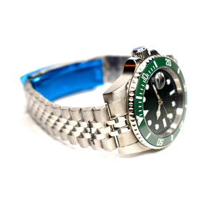 Hulky - Submariner Homage Watch