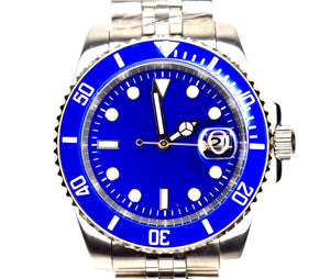 Diver - Submariner Homage Watch